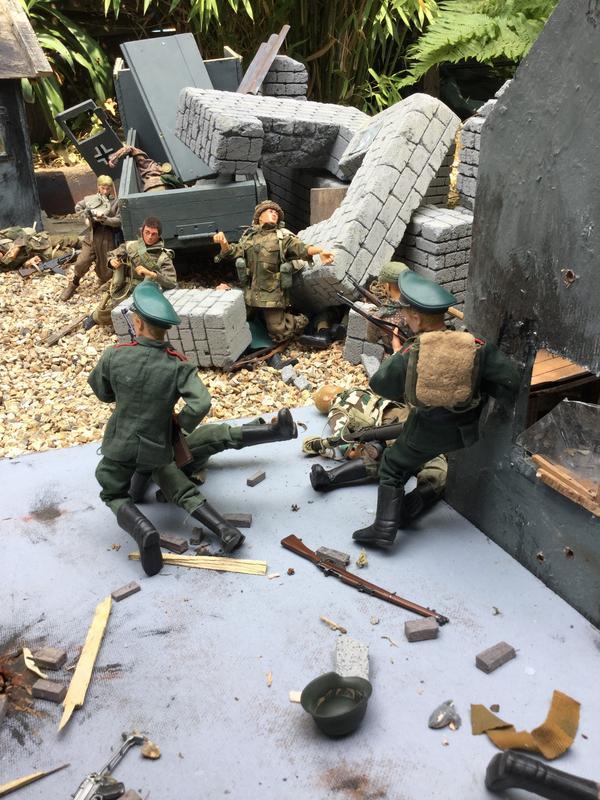 Arnhem part 3 ...counterattack  ACA4E02E-2CC0-4599-9C24-BCCA274299F7