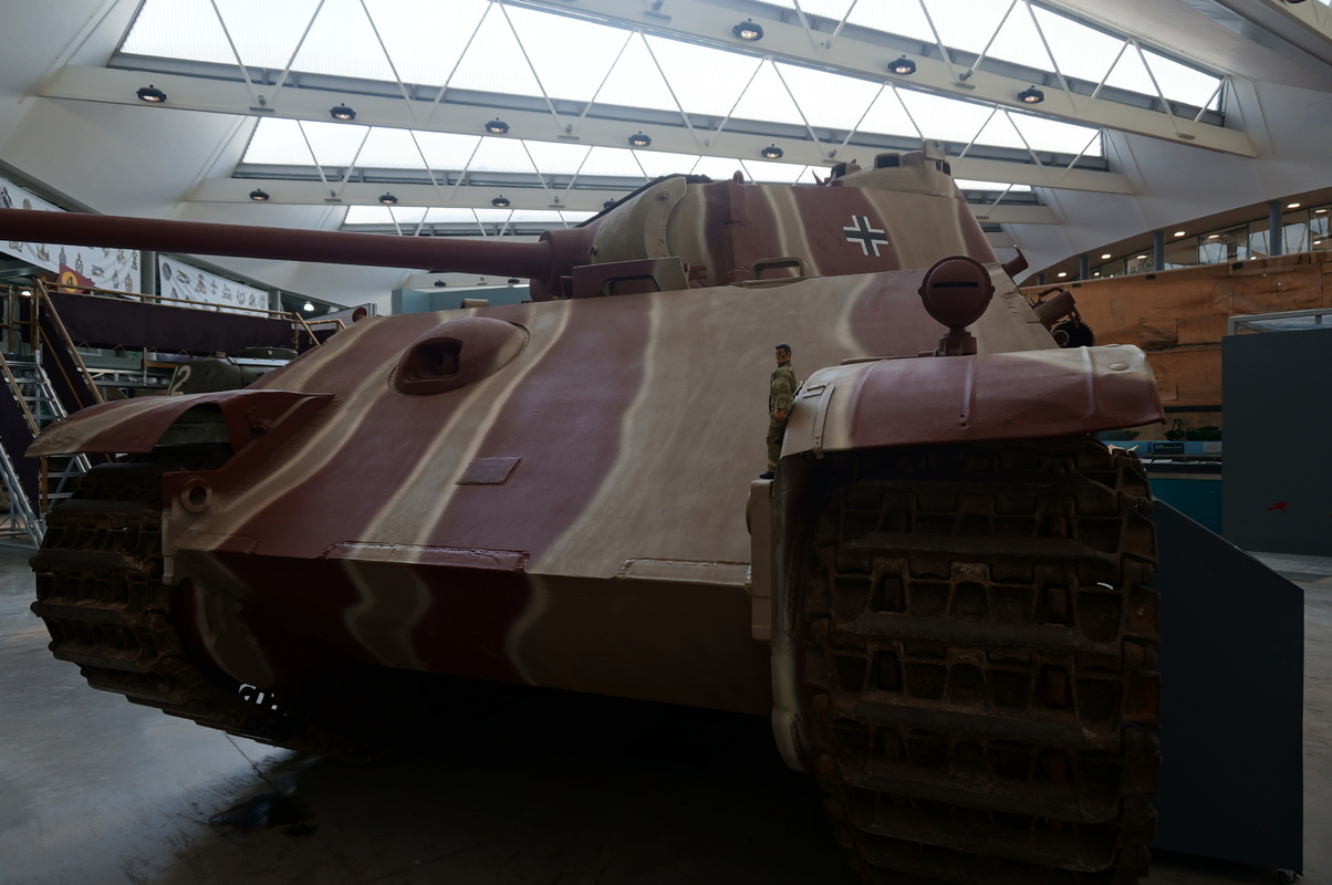 Action Man at Bovington Tank Museum 2016 photos. DSC01235