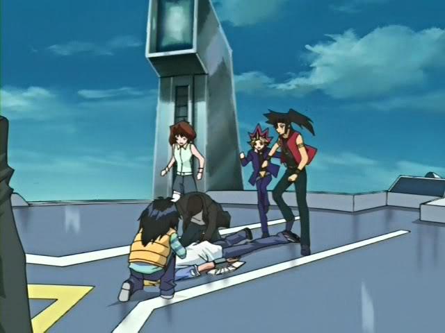 [ Hết ] Phần 4: Hình anime Atemu (Yami Yugi) & Anzu (Tea) trong YugiOh  2_A61_P_17