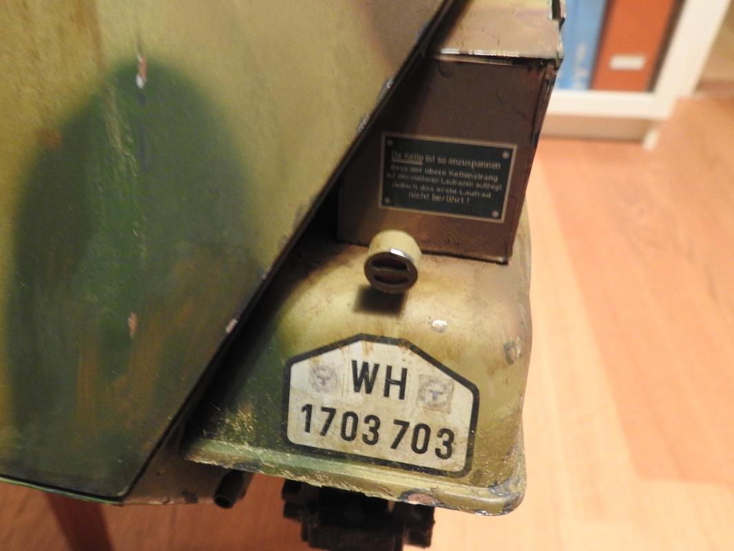 SdKfz 250 Armor Hobbies 1/6 - Sida 18 DSCN3429
