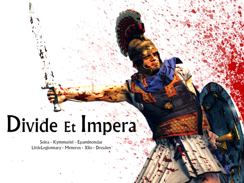 [Rm2] Divide Et Imperia Presentation1