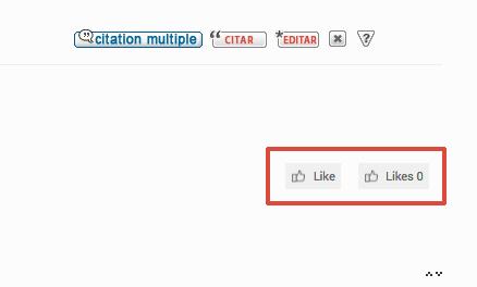 Nova funcionalidade: Likes Likes_1