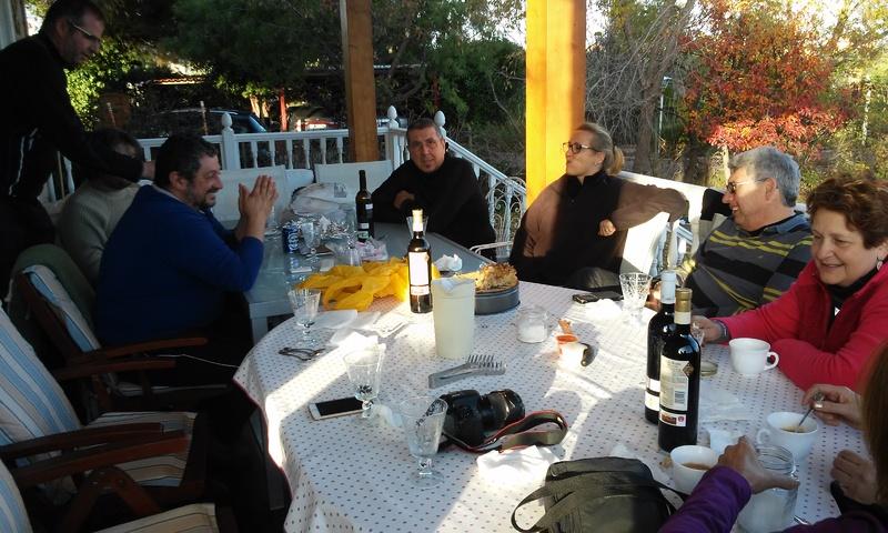 SALIDAS (MAD): Ruta de los pantanos y Sierra Pobre. 06.12.2016 - Página 2 20161206_163816