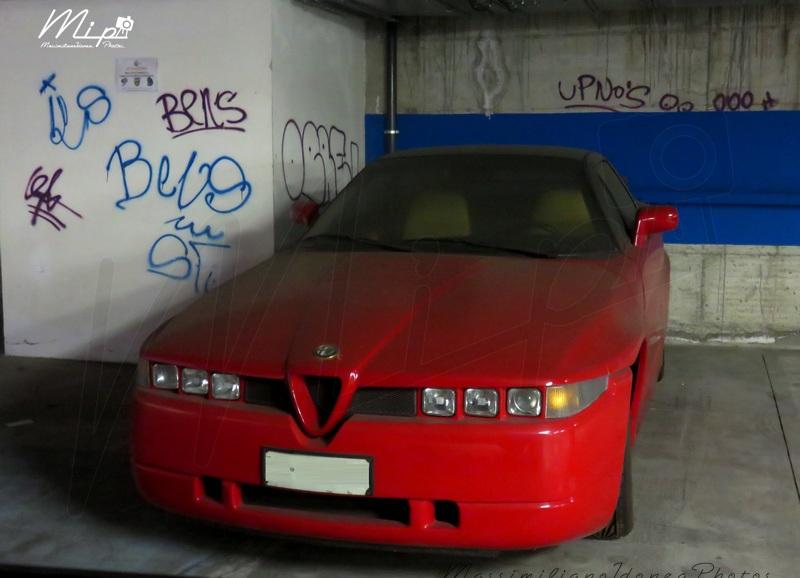 Auto Abbandonate - Pagina 38 Alfa_Romeo_SZ_3.0_207cv_90_CT937739_2