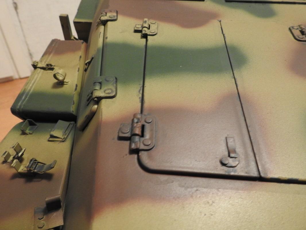 SdKfz 250 Armor Hobbies 1/6 - Sida 17 DSCN3226