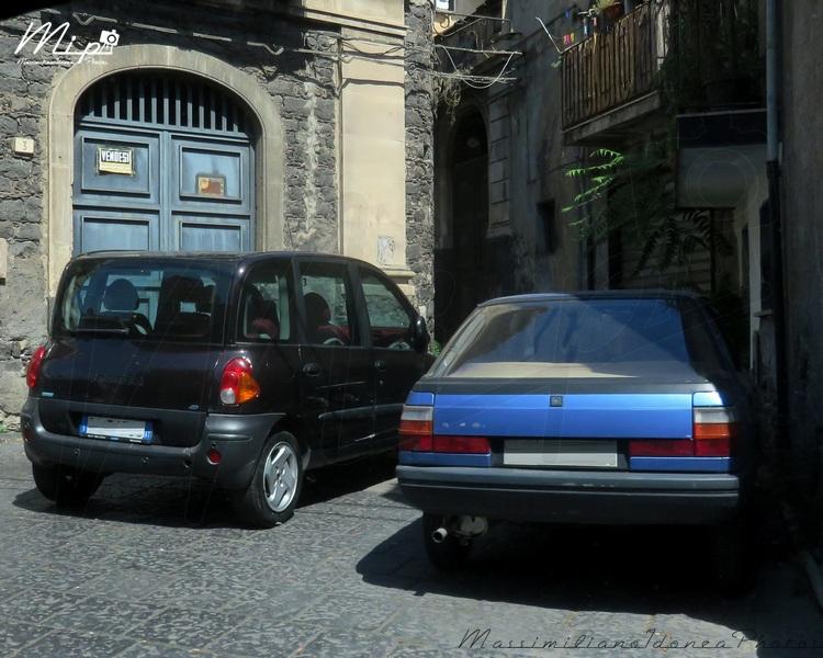 avvistamenti auto storiche - Pagina 40 Renault_11_1.1_46cv_83_CTA93483_2