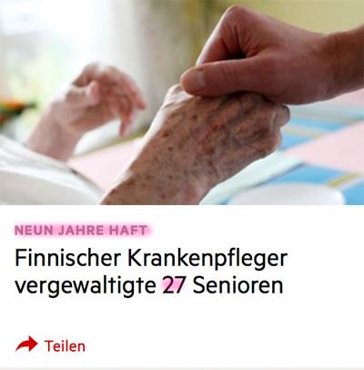 Die Zahlen 711/117 und 911/119 Krank