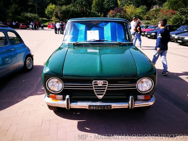 Passeggiata d'Autunno, Pedara (CT) - Pagina 2 Alfa_Romeo_Giulia_TI_1300_CT188041_1
