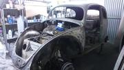 Restauro do VW 1200 de 1954 2016_03_14_19_29_14