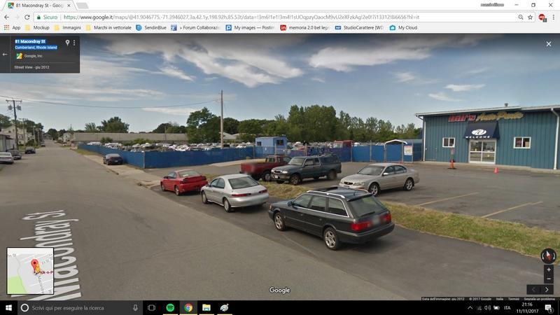 Auto  storiche da Google Maps - Pagina 8 Macondray_St_Cumberland_Rhode_Island_3