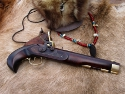 Black Powder Hand Guns