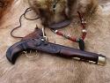 Black Powder Hand Guns