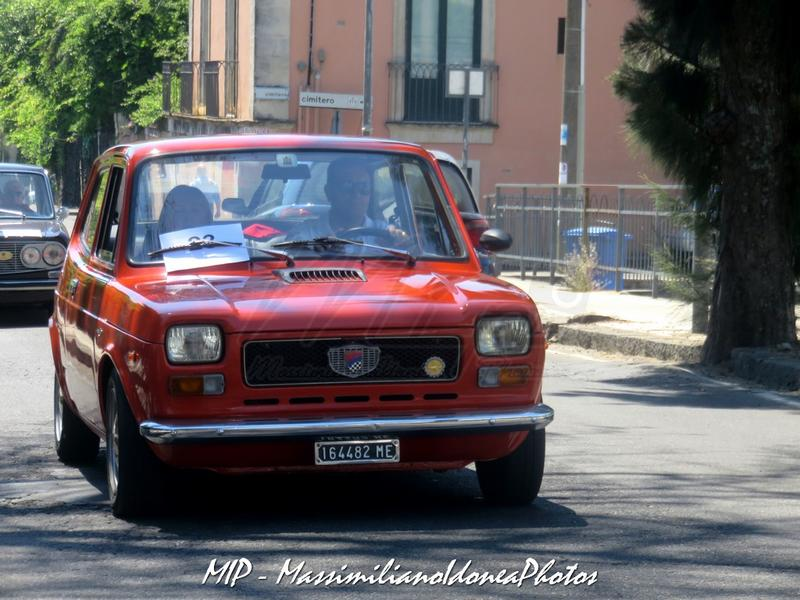 1° Raduno Auto d'Epoca - Gravina e Mascalucia Giannini_127_NP_900_57cv_72_ME164482_1