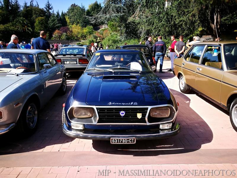 Passeggiata d'Autunno, Pedara (CT) Lancia_Fulvia_Sport_Zagato_S_1.3_90cv_73_CT631780
