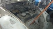 Restauro do VW 1200 de 1954 2015_11_26_00_17_43