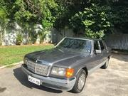 W126 260SE 1990 - R$ 20.400,00 (VENDIDO) IMG_4651