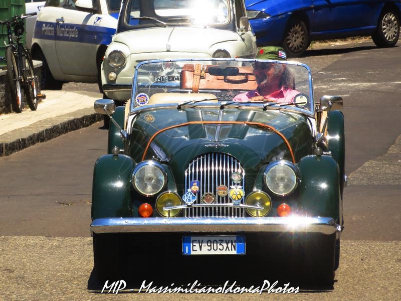 1° Raduno Auto d'Epoca - Gravina e Mascalucia Morgan_4-4_1.8_126cv_14_EV903_XN_1
