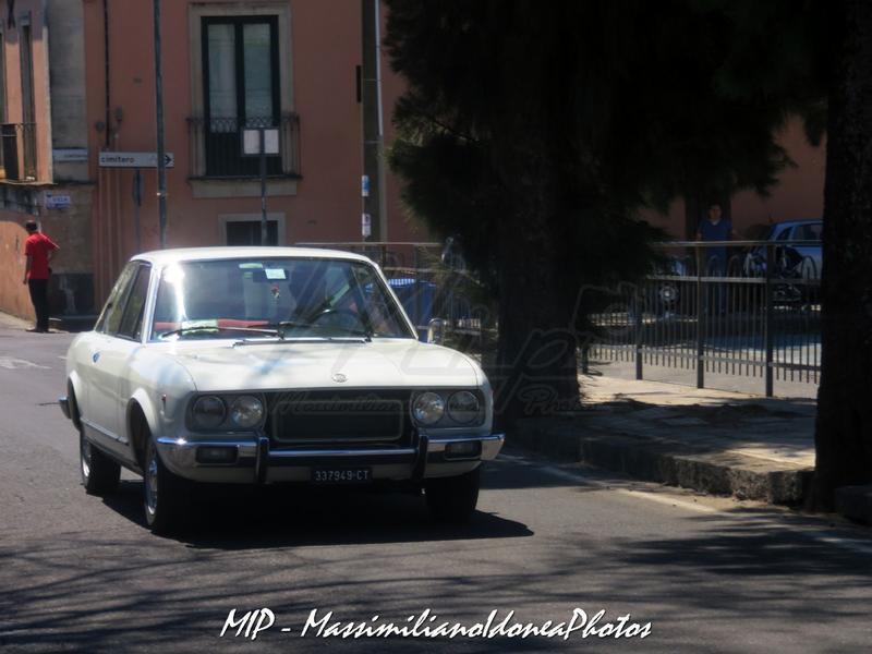 1° Raduno Auto d'Epoca - Gravina e Mascalucia Fiat_124_Sport_Coup_1.6_73_CT337949_1
