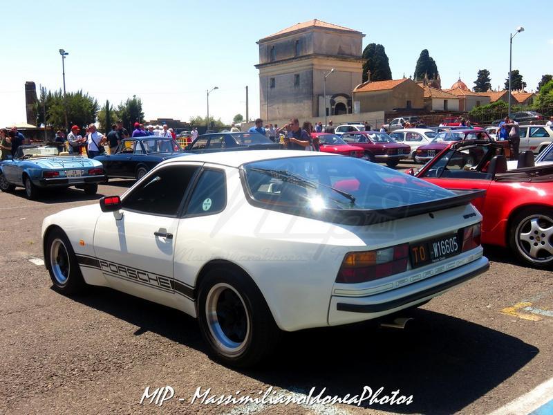 1° Raduno Auto d'Epoca - Gravina e Mascalucia Porsche_944_2.5_163cv_83_TOW16605_6