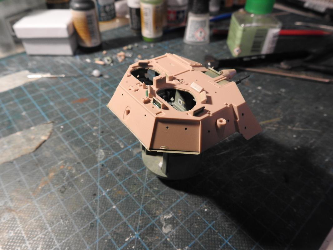 M3A3 Bradley TUSK III- Meng 1/35 - Sida 4 DSCN6413
