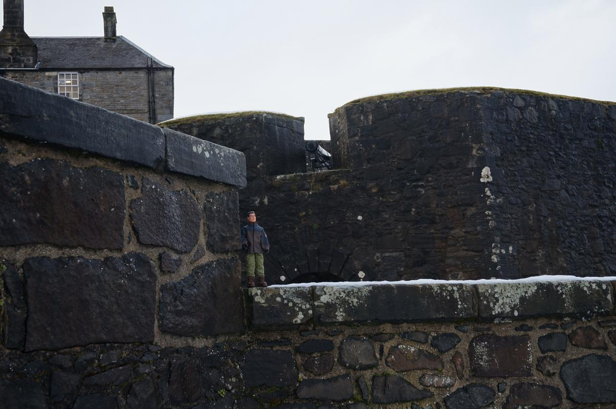 My MAM at Stirling castle  (Ackie88) 86_FFBCA3-_C244-47_AE-8_BCC-9_EDFDDED8_E99