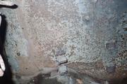 Танк КВ-1 изнутри (№ 9854), Ропша, Ленобласть. P6230121