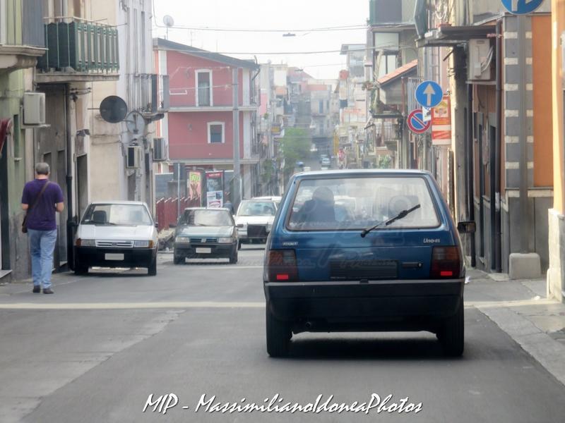 avvistamenti auto storiche - Pagina 20 Fiat_Uno_45_900_45cv_84_CT656906_1_-_Copia
