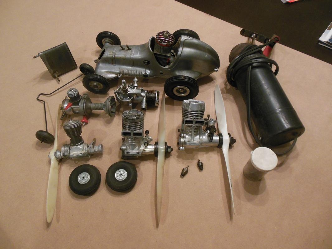 So, I needed some accelerator… DSCN5030