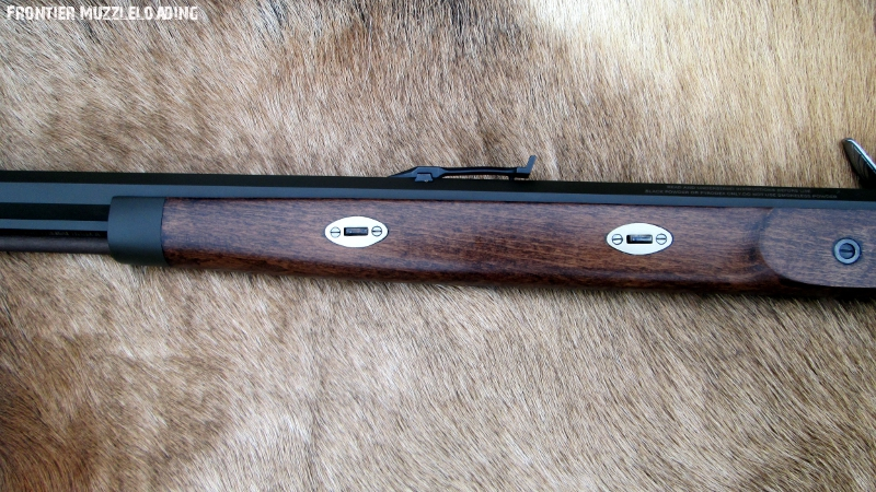 Review: Traditions Mountain Rifle - Flintlock IMG_7737