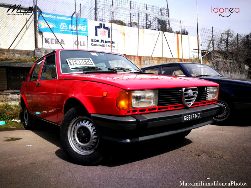 Parking Vintage Alfa_Romeo_Giulietta_1.3_94cv_79_CT668271_1