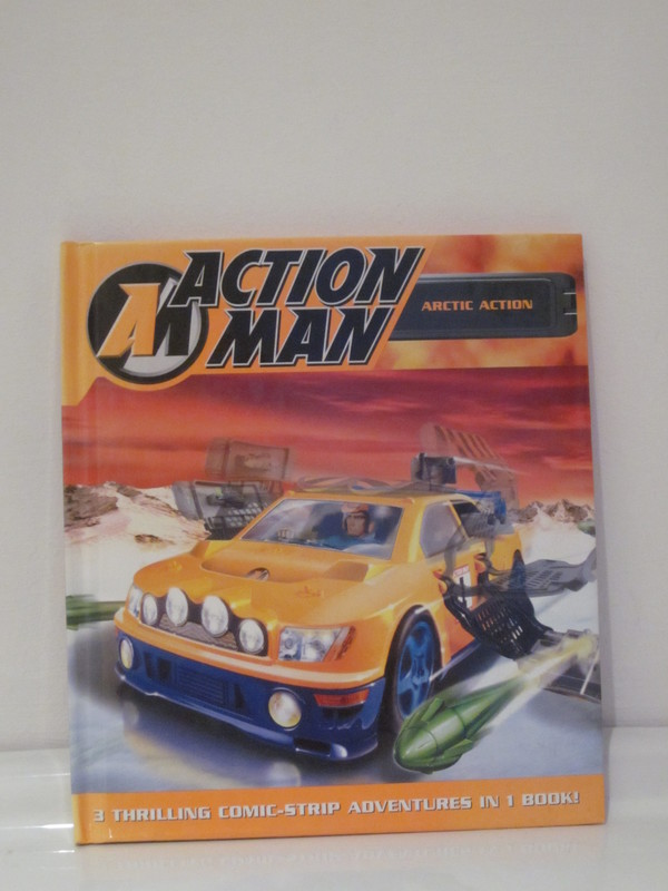 Action Man annuals and books - Page 2 IMG_4292