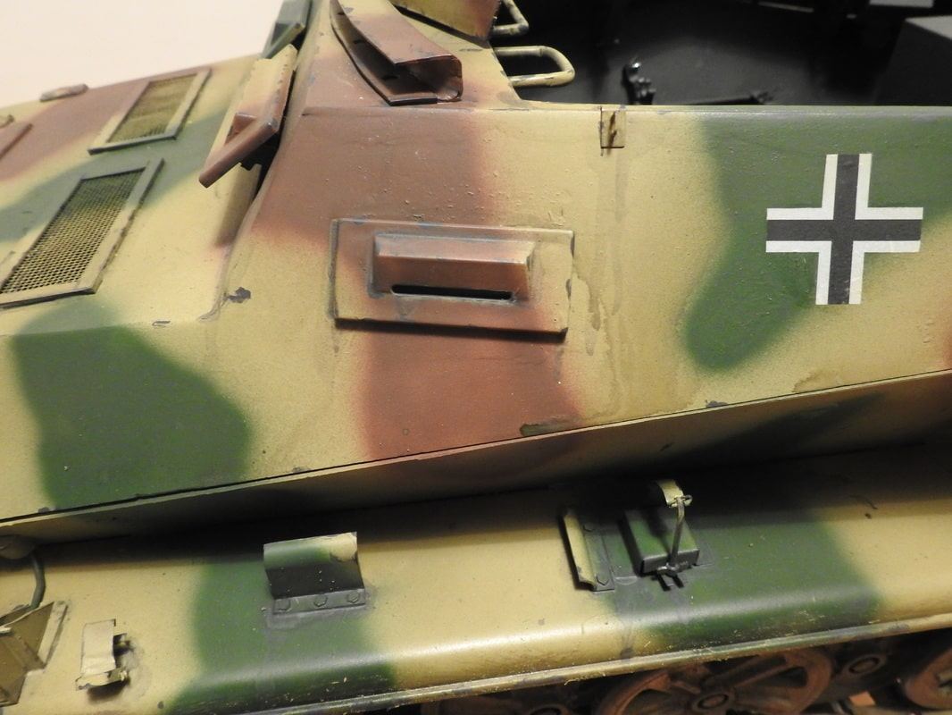 SdKfz 250 Armor Hobbies 1/6 - Sida 17 DSCN3221