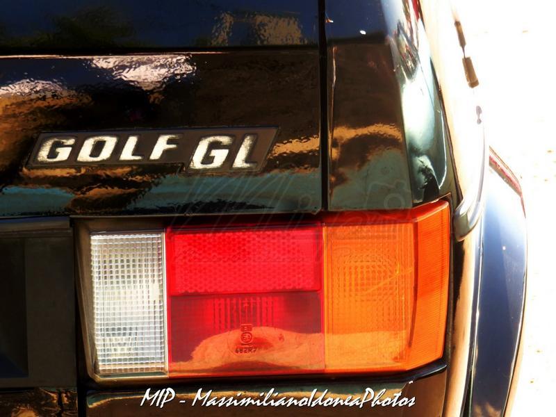 1° Raduno Auto d'Epoca - Gravina e Mascalucia Volkswagen_Golf_Cabriolet_GL_1.1_82_CT588992_8