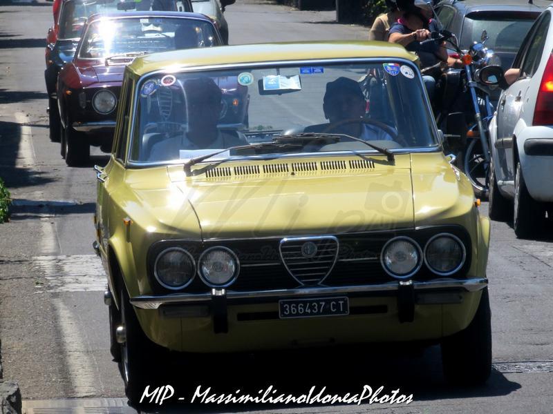 1° Raduno Auto d'Epoca - Gravina e Mascalucia Alfa_Romeo_Giulia_Nuova_Super_1.3_75_CT366437
