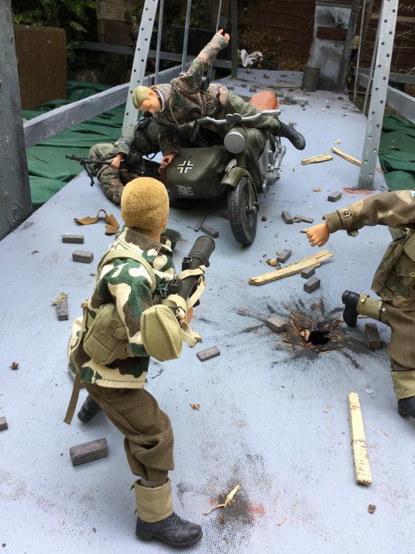 Arnhem part 3 ...counterattack  4AC667EC-E8E4-40D0-A2EF-3DD666D57104