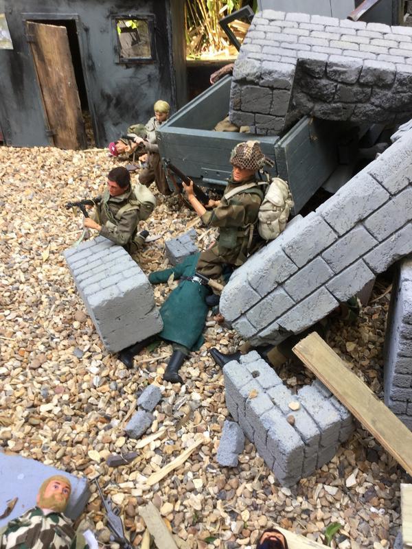 Arnhem part 3 ...counterattack  CBD5907B-0B94-42C4-A4E5-D776D537E89C