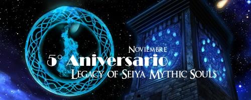 5to Aniversario - Avatars para todos Aniversario