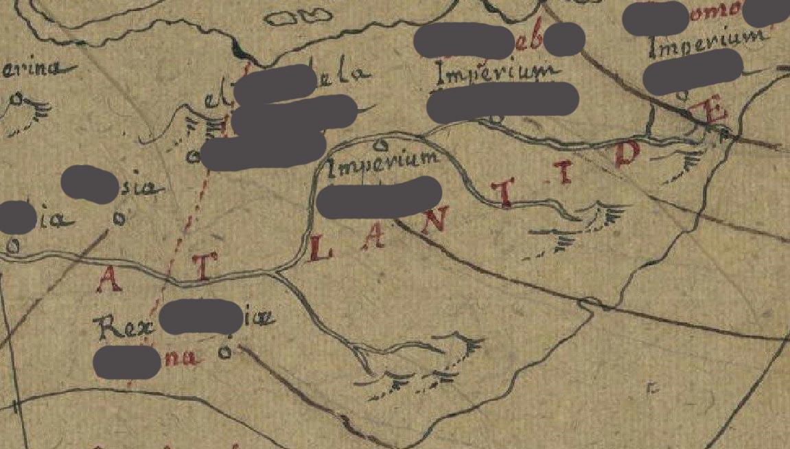 "Хронология + Локализация + ""Катастрофа 1500"" - Страница 5 Atlant"