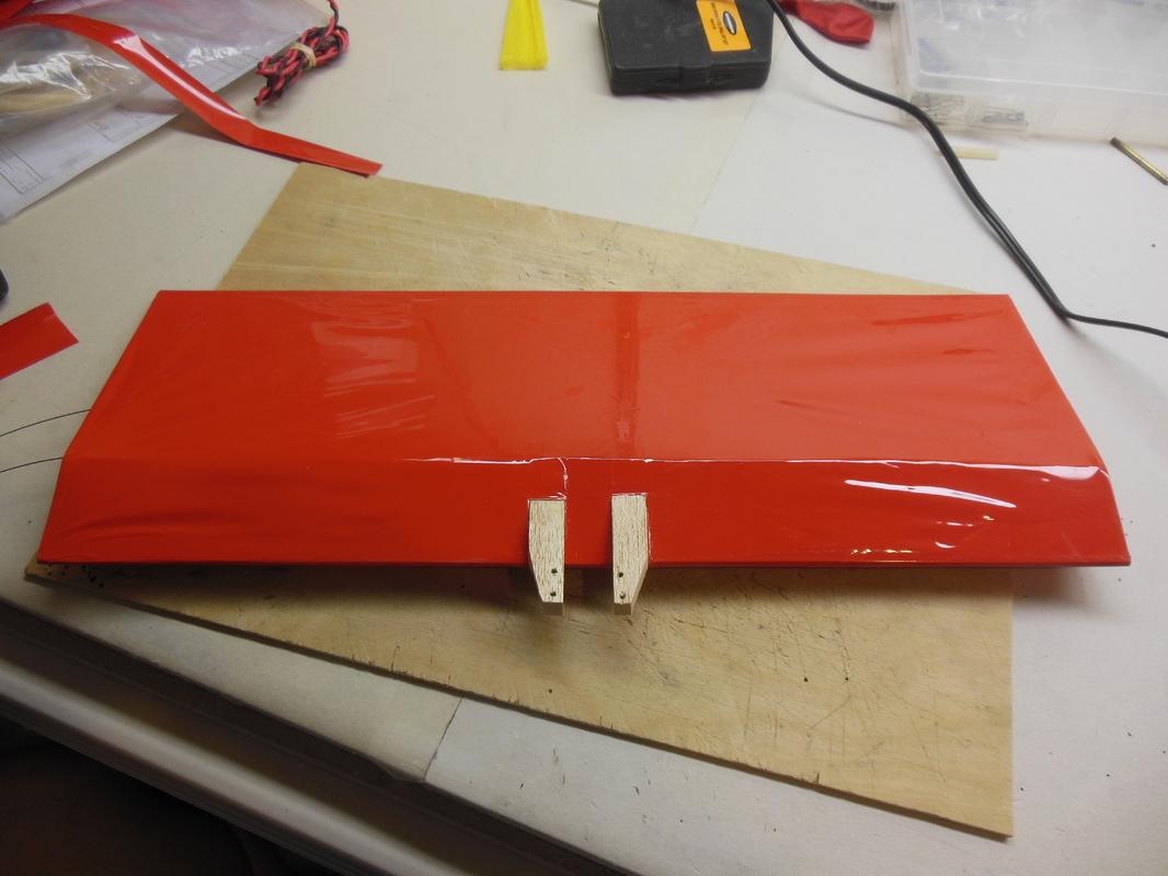 Building an XA-8 DSCN5172