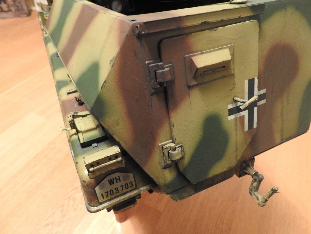 SdKfz 250 Armor Hobbies 1/6 - Sida 17 DSCN3227