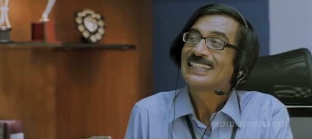 Raja Rani (2013) DVDRip ~ 400MB ~ x264 ~ Vinok2 Image