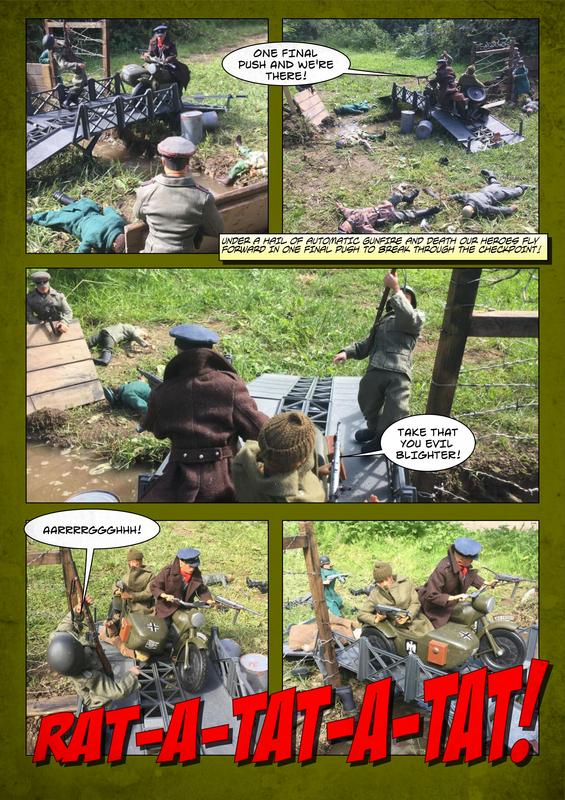 Blondeactionman and rustygun production  episode 4 A7_BC3_DAA-_CD74-4_C77-_A235-402_ABDDF551_E