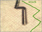JCGM (Japan Community Game Pack) Trench