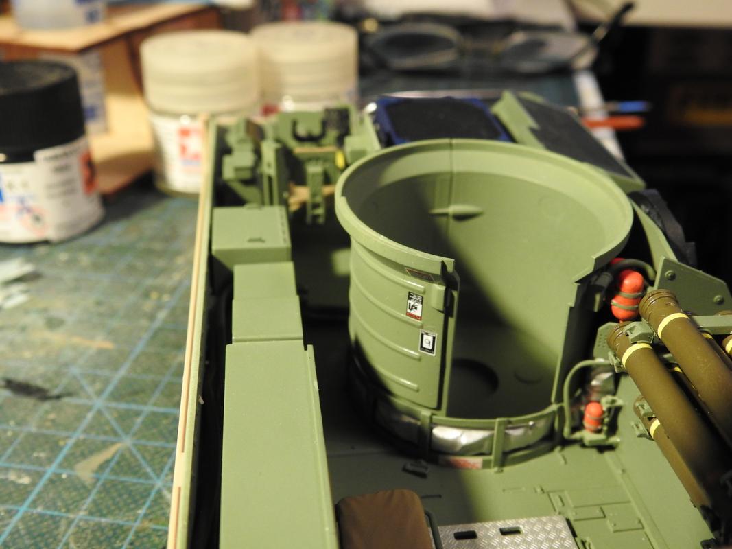 M3A3 Bradley TUSK III- Meng 1/35 - Sida 4 DSCN6330