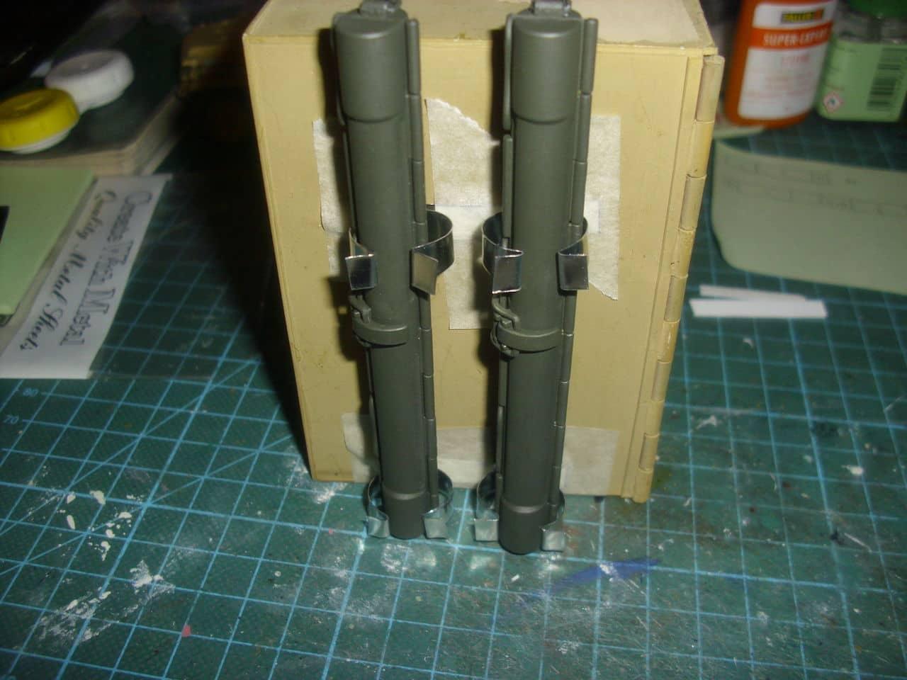 SdKfz 250 Armor Hobbies 1/6 - Sida 5 DSCI0415