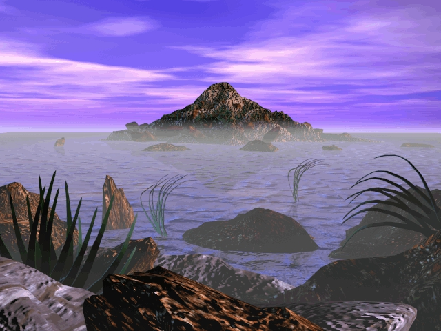 Heroes 2 Museum (beta content, concept art, promo screenshots) Homm2_scene
