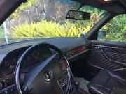 W126 260SE 1990 - R$ 20.400,00 (VENDIDO) IMG_4504