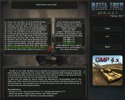 STA(Steel Tank Add-on) 3.3 - Page 3 Menu
