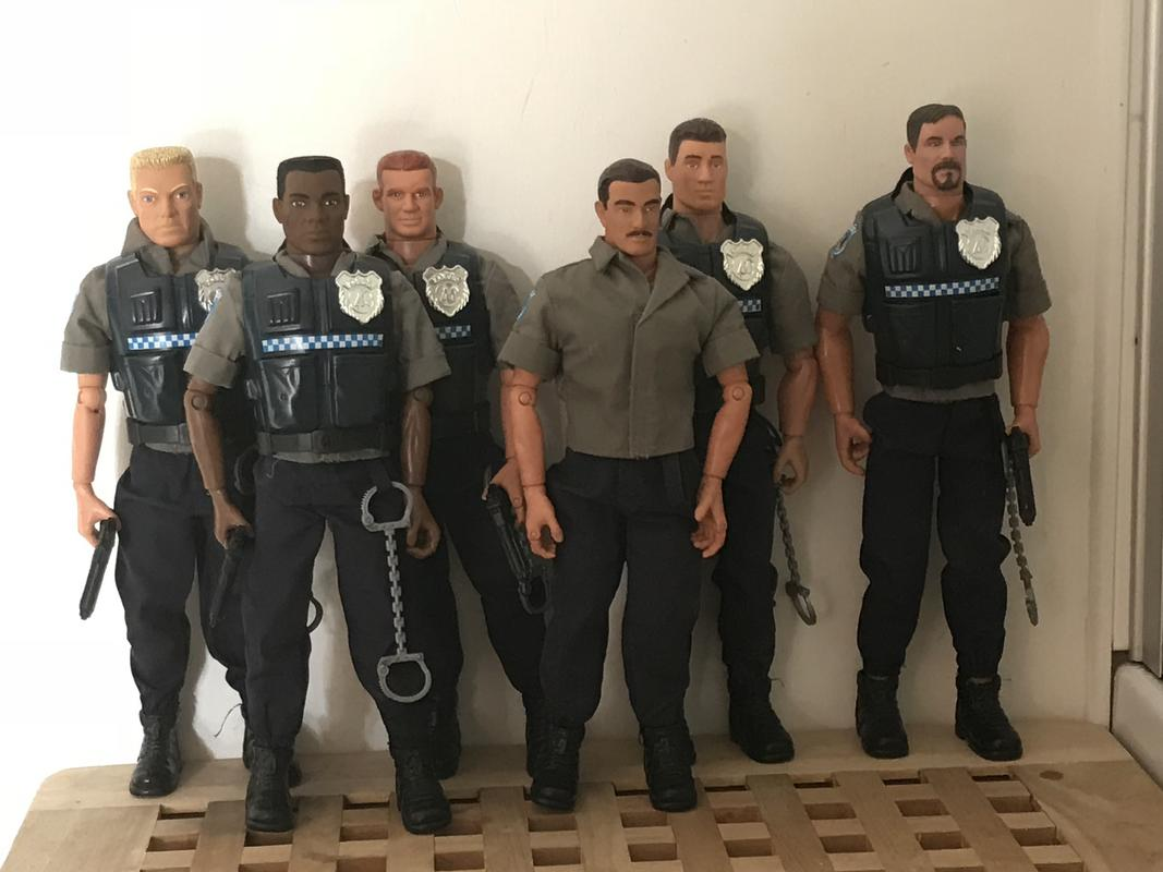 My Policeman squad. AC1_DA42_C-_CF6_C-4_A5_D-96_F6-_A1899_DEBB22_A