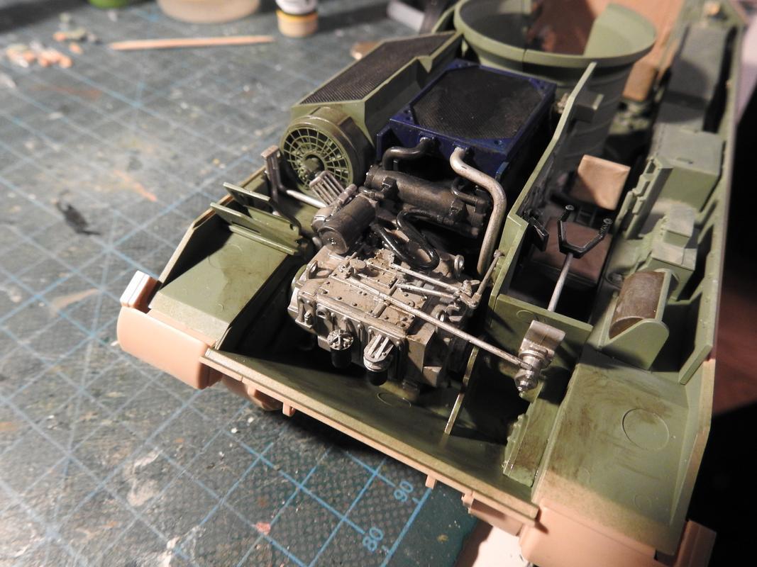 M3A3 Bradley TUSK III- Meng 1/35 - Sida 4 DSCN6394